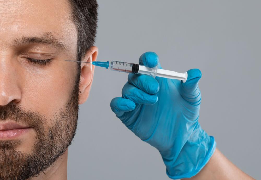 ניתוח פלסטי לגברים